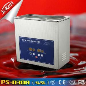 180W Digital Time And Heater Washing Machine, Computer Motherboard Cleaning Machine 4.5L (Jeken PS-D30A, CE, RoHS)