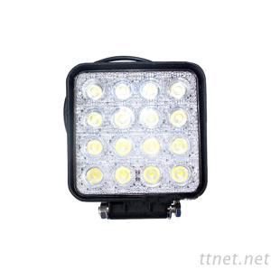 48Watt LED Work Light