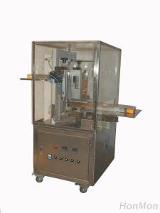 Semi-Auto Carton Boxing Machine