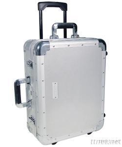 Aluminum Trolley Cases