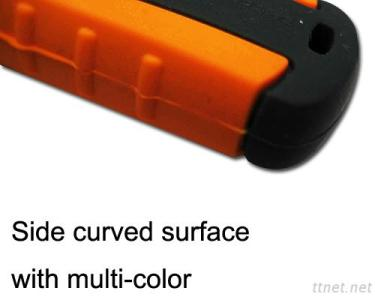 Multi-color silicone natural shaping product-Side curved surface with multi-color1