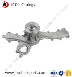 Hot Sale Custom High Quality Precision Aluminum Die Castings