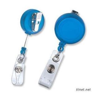 Promotion Retractable Badge Holder