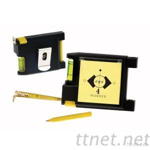 Multi-Functional Tape Measure