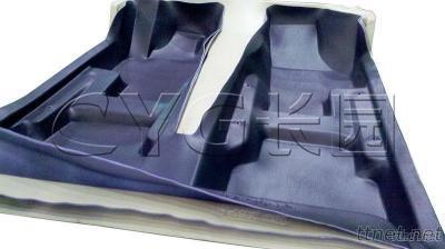 Automotive Seat Mat Foam/Car Cushion/Crosslinked Polyethylene Foam For Car