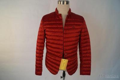 Man Waterproof Down Coat, Windproof Winter Clothing