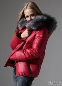 Waterproof Outdoor Woman Winter Coat, Winter Jacket