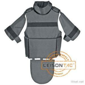 Kevlar or TAC-TEX Bulletproof, Ballistic Vest/Body Amor