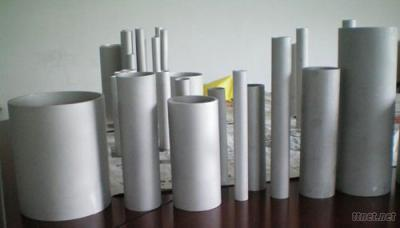 Stainless Steel Seamless/ Welded Pipe