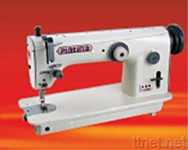 TJ-530 Single Needle Lockstitch Zigzag Sewing Machine (Large Hook)