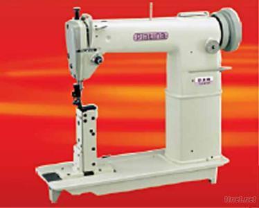 High-speed Single Needles Posted Lockstitch Sewing Machine