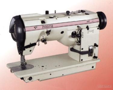 TJ-457-125 High Speed, Single Needle, Bottom Feed Zig-zag Lockstitch Sewing Machine