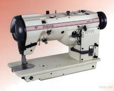 TJ-457-135 High Speed, Single Needle, Bottom Feed Zig-zag Lockstitch Sewing Machine
