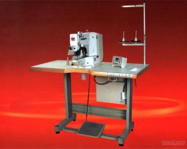 TJ-1900 Electronic Bartacking Sewing Machine