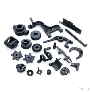All Kinds of Machine Parts