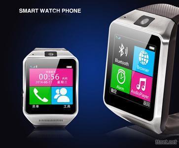 1.5Inch Touch Screen Smart Watch SIM Card