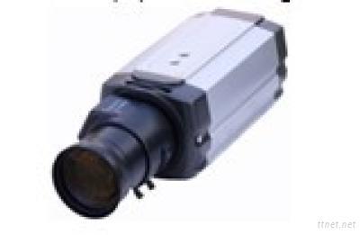 Fog Penetration Camera