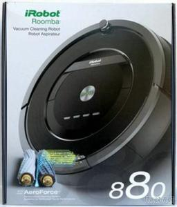 Promotional Price For IRobot Roomba 880