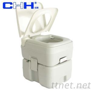 HDPE Portable Toilet