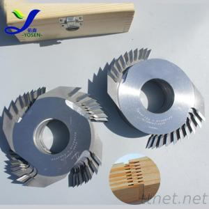 Woodworking Tools Construction Finger Joint Cutter