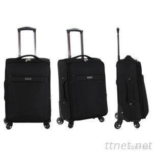 Polyester Trolley Bag Suitcase, Soft Luggage Bag, Duffel Bag