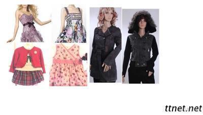 Fashion Garment