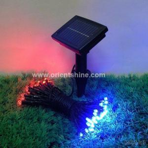 Christmas Solar Lights
