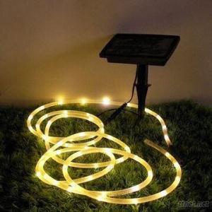 Solar Tube Light