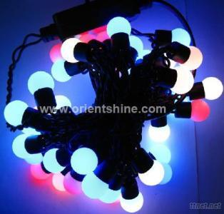 LED Ball String Lights