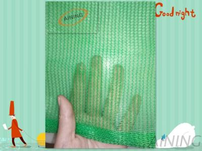 Hot Sale 100% Virgin New HDPE Round Wire Building Scaffold Safety Net