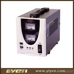 1000VA AVR Automatic Voltage Regulator, Induction Voltage Regulator