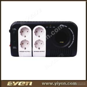 [EYEN] Relay Type Compact Type Oem Avr 1000Va Manufacturer PR-1000VA