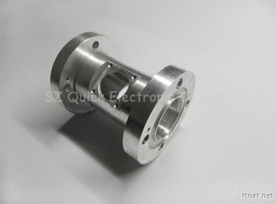 High Performance CNC Aluminium Parts for Automation And Instrument Industry