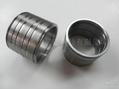 CNC Machining Part For Roller