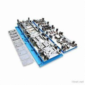 High Precision Stamping Die, Mold Design And Tooling Services For Auto Parts