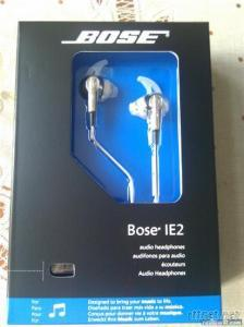Bose IE2 Audio Headphones Earphone