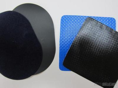 Flocked PVC, PVC, PVC Tarpaulin For Air Bed, Air Mattress