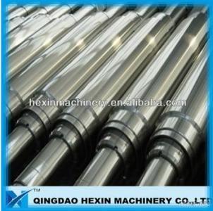 high alloy wear resistant forging shafts