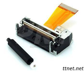 Thermal Printer Mechanism