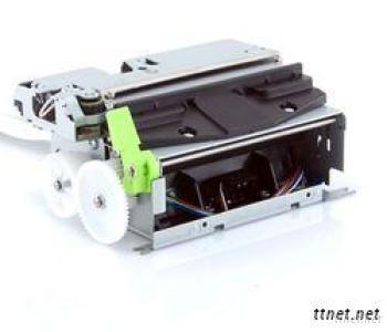 Thermal Printer Mechanism