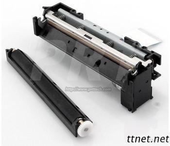 4-Inch Thermal Printer Mechanism