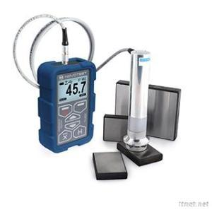 Portable Ultrasonic UCI Hardness Tester