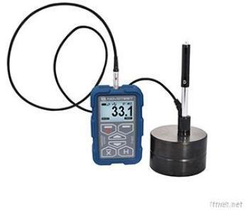 Portable Rebound Leeb Hardness Tester