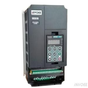 VC610 5.5Kw Vector Close Loop CNC Spindle Inverter