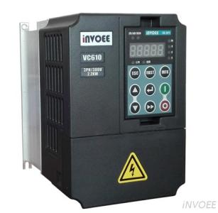 VC610 2.2KW CNC Vector Frequency Converter