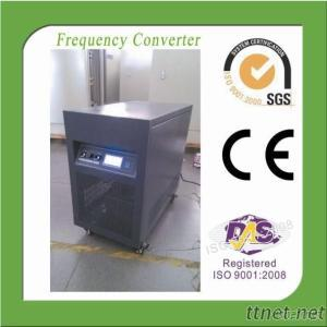 Three Phase Frequency Converter