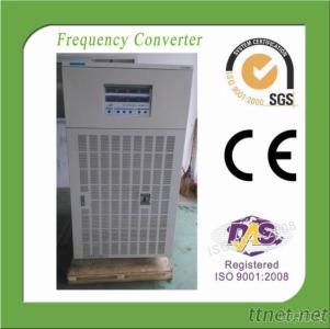 Frequency Converter 50Hz To 60Hz For High Frequency