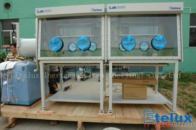 Lab 2000 Glove Box System