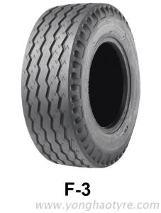 Industrial Tires F-3