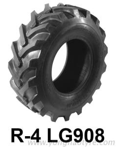 Industrial Tires R-4